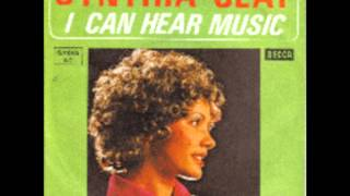 Cynthia Clay - I Can Hear Music (1974)