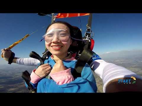 Startskydiving.com Hui Chen