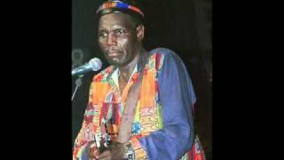 Oliver Mtukudzi - Bvongodza Muto
