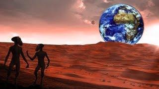 Нашей Цивилизации 182 года и нас бомбили с Марса