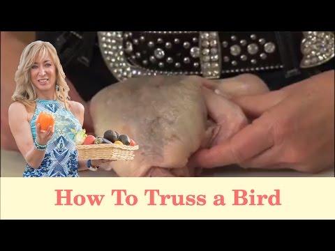 Truss a Bird