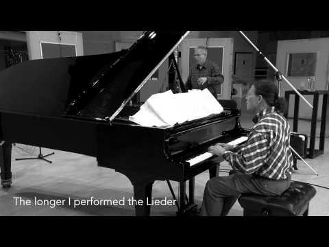 play video:Winterreise - Christoph Prégardien / Michael Gees (live)