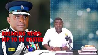 IGP to be ousted?