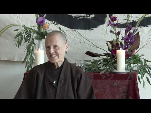 Facing Bereavement | Last Talk by Sr Chân Đức (Nourishing Happiness Retreat), 2017.08.29