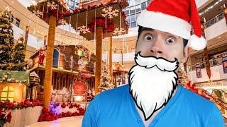 AUN ES NAVIDAD... CIERTO? | Christmas Shopper Simulator 2 - JuegaGerman