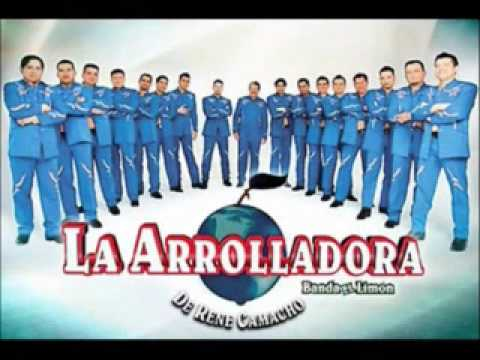 MEDIA NARANJA-LA ARROLLADORA