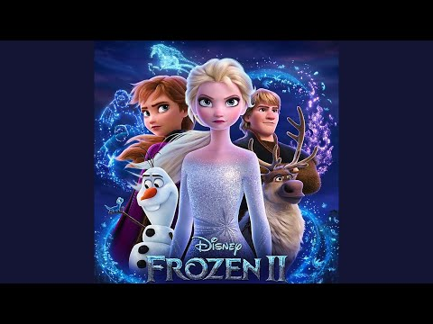 Frozen 2 - Cuando Sea Mayor