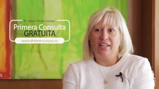 Blefaroplastia | Dr. Jesus Torres Corpas | Testimonios - Jesús Torres Corpas