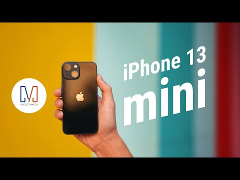 iPhone 13 mini Review: STILL My Favorite!