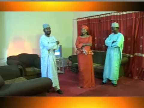 Ajnabiyya { Mahmud Nagudu } Hausa Song