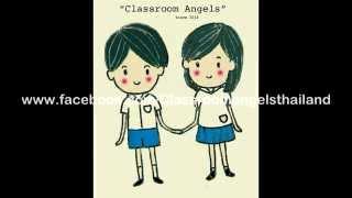 Classroom Angels Bedroom