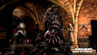 videó Of Orcs and Men