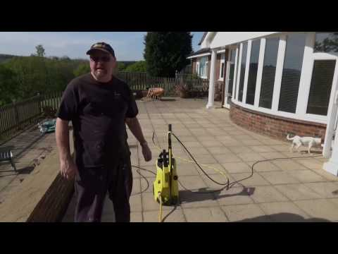 Karcher K4 Full Control Review