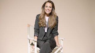 Paula Echevarría presenta la campaña de Pantene #abajolosestereotipos