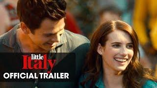 Little Italy | Trailer