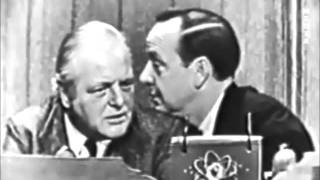 Download Video What's My Line - Banned Episode, Smoking - 1950's MP3 3GP MP4