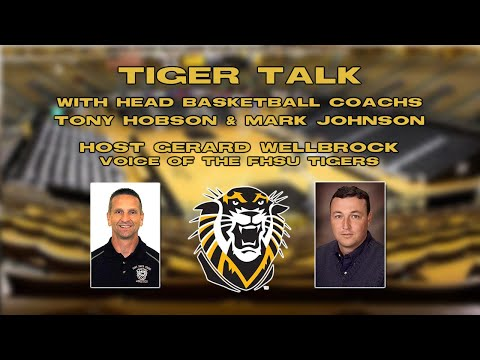 Tiger Talk Basketball 2019 Week 2
