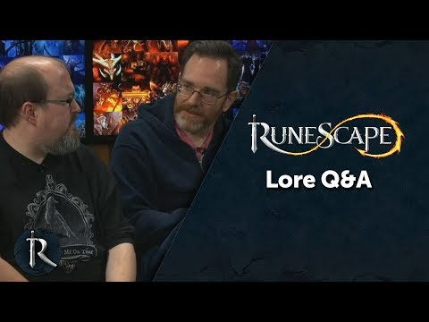 Lore Gurus Let Loose Tidbits of Story in Latest Q&A