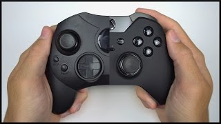 Evolution of the Xbox Controller!