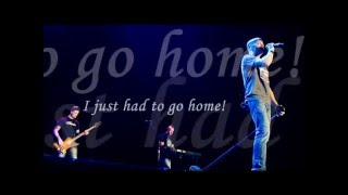 3 Doors Down Heaven Acoustic Lyrics