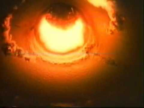 Самая мощная термоядерная бомба