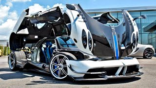 تعرف على 5 سيارات خارقة متحولة بالتكنولجيا المستقبلية