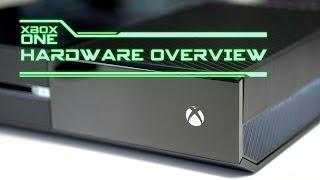 Xbox One - Hardware