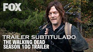 THE WALKING DEAD Temporada 10C Trailer SUBTITULADO [HD]