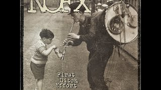 NOFX - I Don't Like Me Anymore (Alternative version w/lyrics)