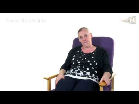 Video What are the early symptoms of a brain tumour (by Jacqueline Penaluna)