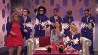 One Direction Dancing  Uptown Funk  collection of 1D s best dance moves
