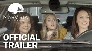 Girlfriends Of Christmas Past - Official Trailer - MarVista Entertainment