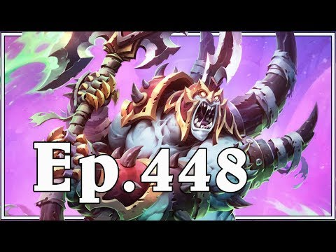 Funny And Lucky Moments - Hearthstone - Ep. 448