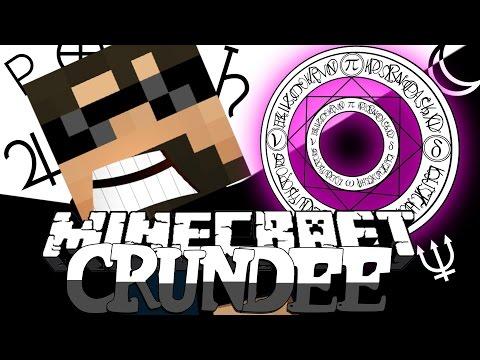 Minecraft: CRUNDEE CRAFT | BINDING RITUALS [41]