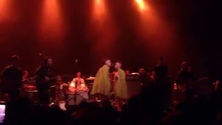 Lucius - I Don't Want To Know - Fleetwood Mac Fest - The Fonda, 2.10.2016