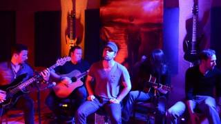 Daylight Down - Demon You Love Acoustic Live Nov.19 2015