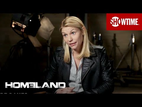 Homeland Season 7 Featurette