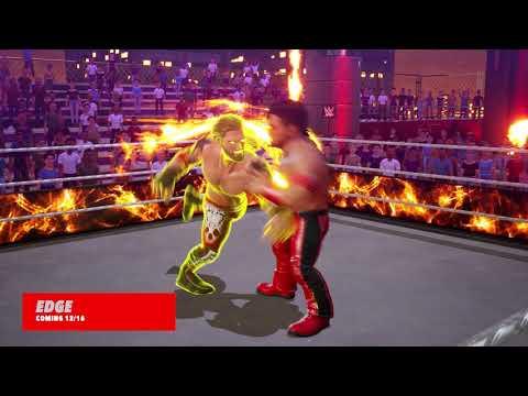 Encore plus de Superstars dans WWE 2K Battlegrounds de WWE 2K Battlegrounds