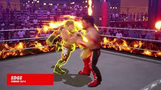 WWE 2K Battlegrounds DLC Update #2: 5 New Arenas, Randy Savage, Badass Undertaker, Boogeyman and More