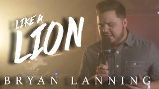 Bryan Lanning Like A Lion