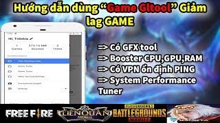 ứng dụng giảm lag game free fire - Thủ thuật máy tính - Chia
