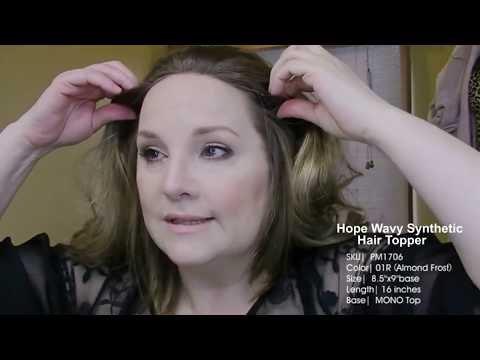 How to Make a Natural Looking Hairline