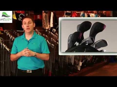 Wilson Ladies Linear XD Golf Package Set Review
