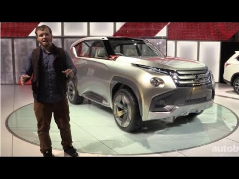 2015 Chicago Auto Show: Top Five Crossovers and SUVs