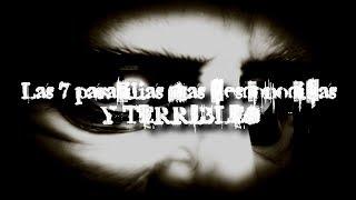TOP: Las 7 Parafilias Más Desconocidas {y Terribles}