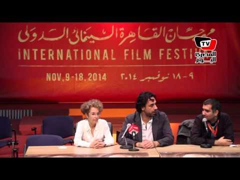ندوة عن الفيلم اليوناني «إلى الأبد» بمهرجان القاهرة السينمائي الدولي