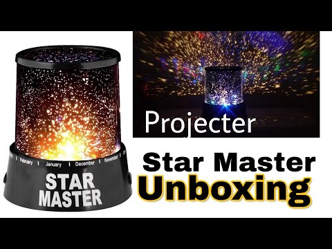 Starry Lights Projector Besters Compare The Top In Market