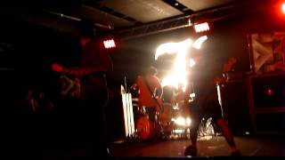 Every Time I Die - Hit of the Search Party - Live 8-9-13