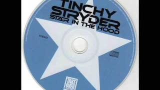 Tinchy Stryder - Rely On Me With LYRICS