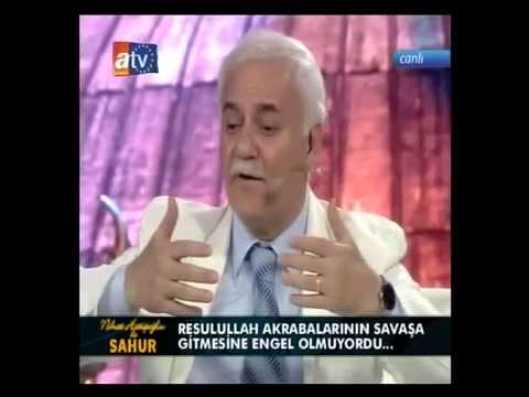 Doc.Nihat Hatipoglu - Hz.Cafer (2012)